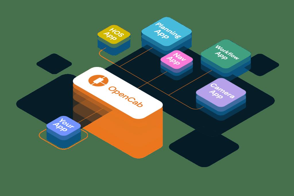 OpenCab Standard